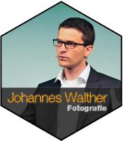 Johannes Walther - Fotografie